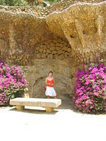 25 Beautiful Parc Guell